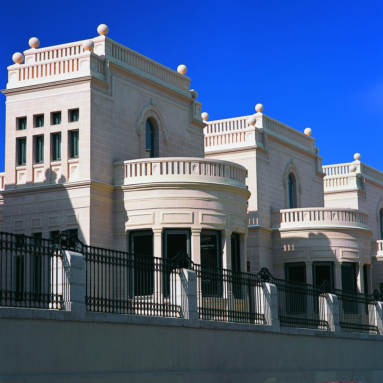 MARQ museo arqueologico.Autor Turespaña