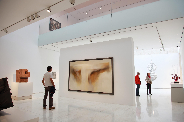 Museo MACA Alicante