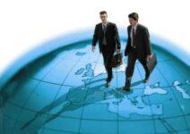 Международная мобильность трудовых ресурсов