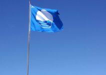 Голубому флагу Альбира – 30 лет!