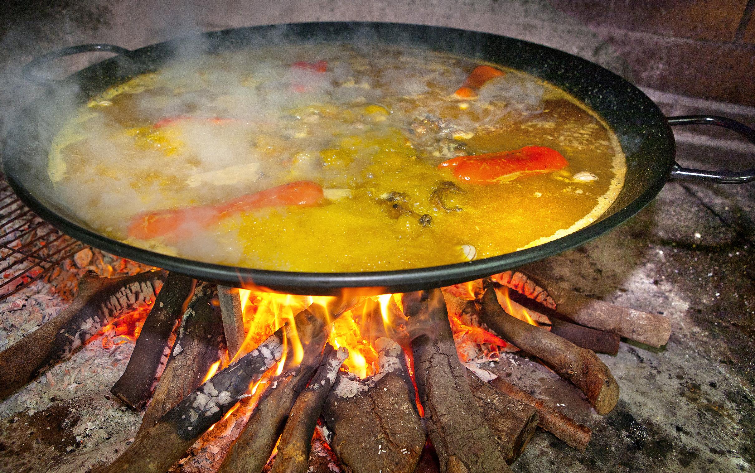 Gastronomia Elche