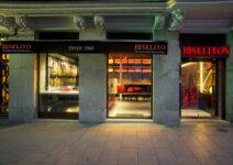 Joselito presents a new concept of ham in its gastronomic bistro-shop