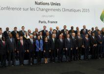 cambio climático - конференция по климату