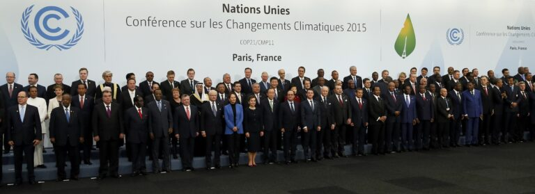 COP 21: The importance of being reasonable