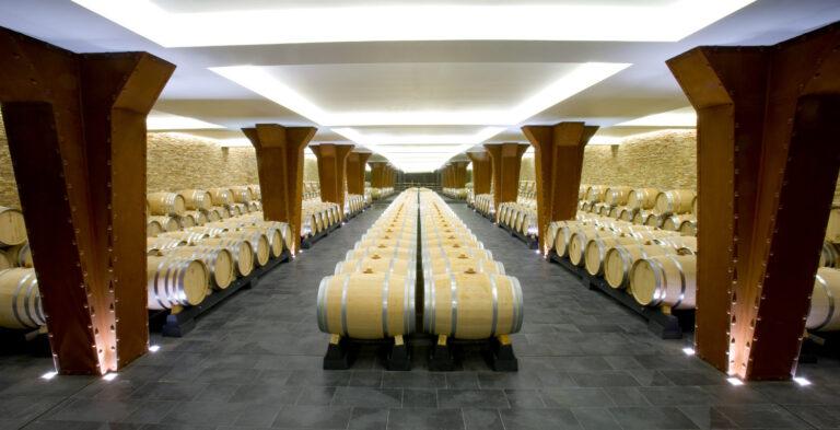 Museo de vino Vivanco