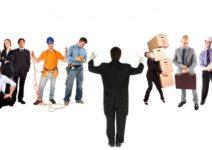 control empresarial - контроль за сотрудниками