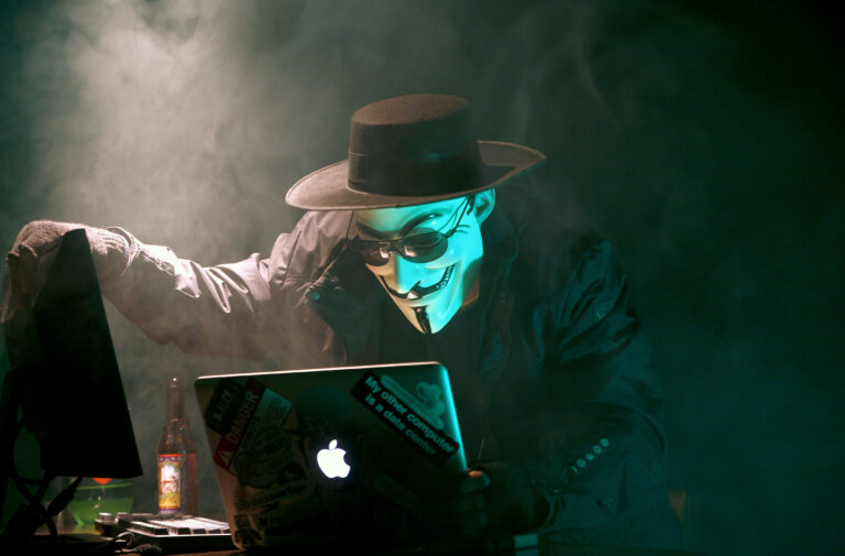 Corporations are at last turning to hackers