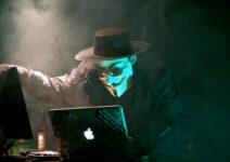 hacker - хакер