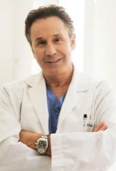 Doctor Federico Perez de la Romana