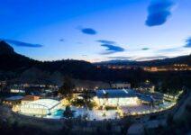 El Balneario de Archena: con más historia del mundo