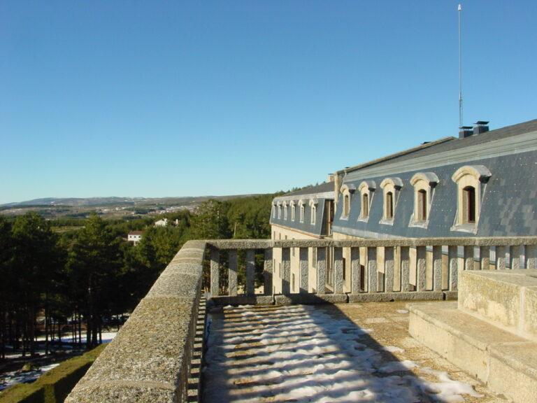 Отель Parador de Gredos (Авила)