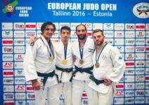 Joaquín Gomis Jimeno se proclama Campeón