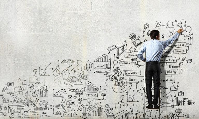 Ponga una startup en su empresa