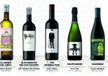 The Wine Gurus by Casa Rojo
