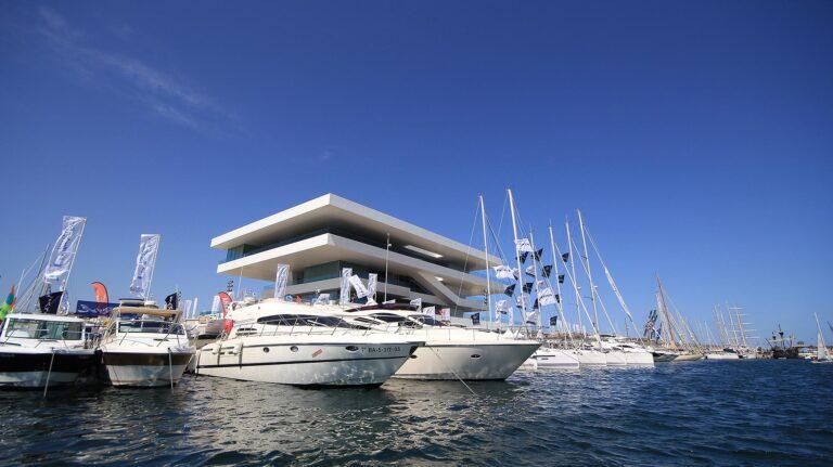 Valencia Boat Show: más de 120 barcos nuevos y muchas novedades