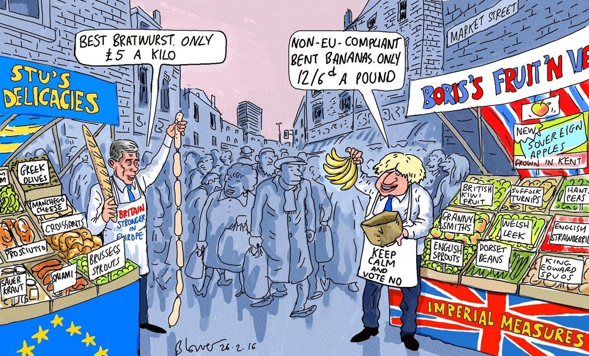 Resultado de imagen para qué es el brexit causas y consecuencias