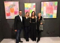 Новая галерея Bahcoart от Bahcodesign