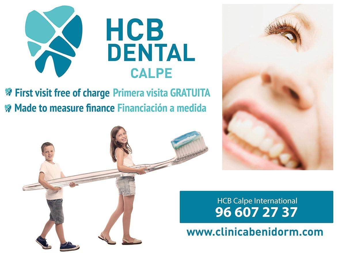 HCB Dental