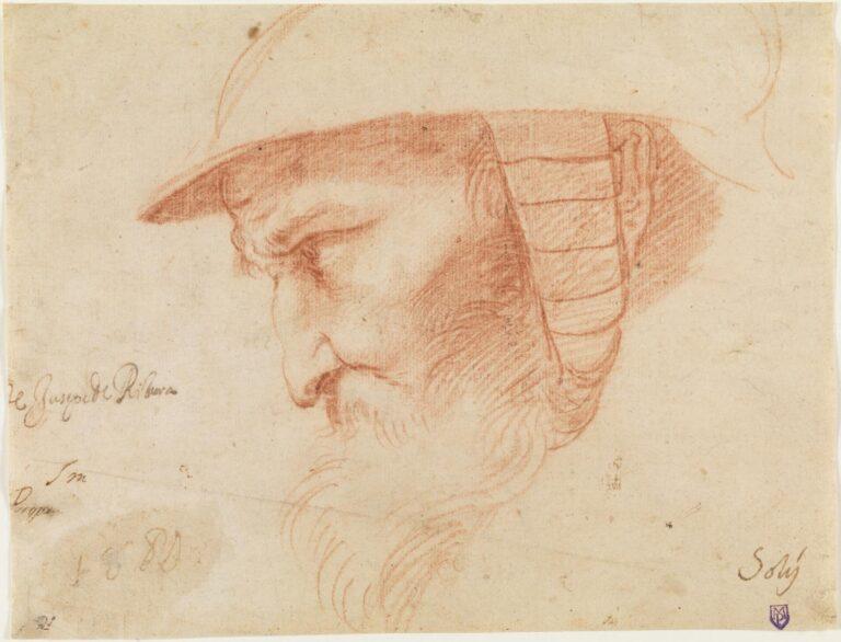 Ribera. Maestro del dibujo