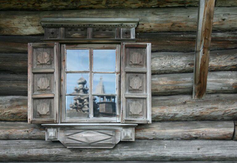 Семь причин увидеть деревянные храмы Карелии