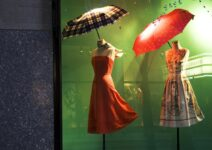 Clothing retailers ask: Is now the time to move to Russia?