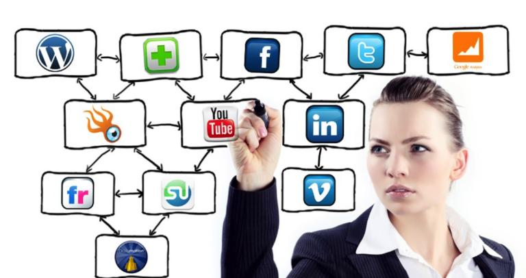 Cómo promocionarse profesionalmente en las redes sociales
