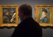 """Renoir. Intimacy"" / The Museo Thyssen-Bornemisza / Madrid"