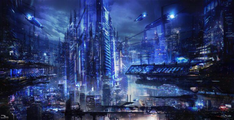 Earth-2050
