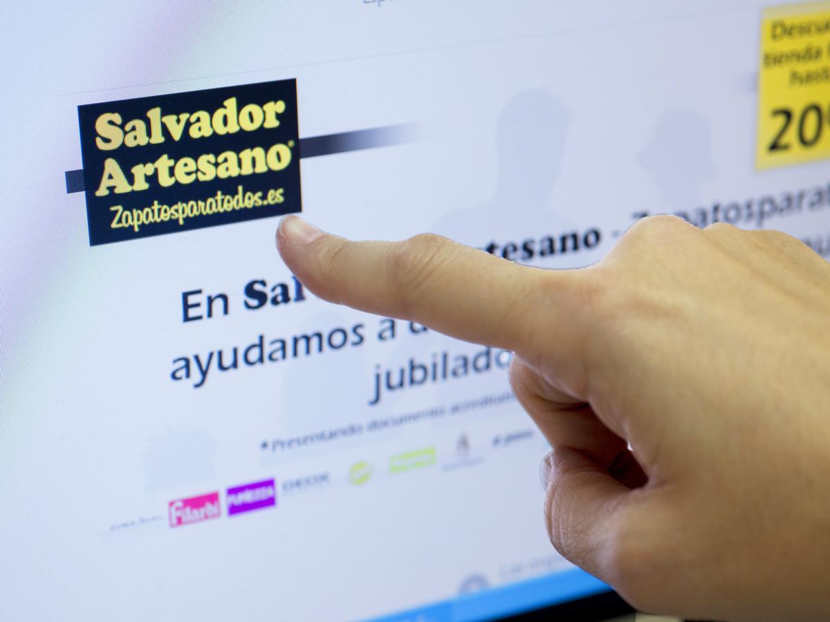 ¡Bienvenidos a Salvador Artesano!