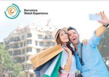 Comienza la cuenta atrás para el Barcelona Watch Experience
