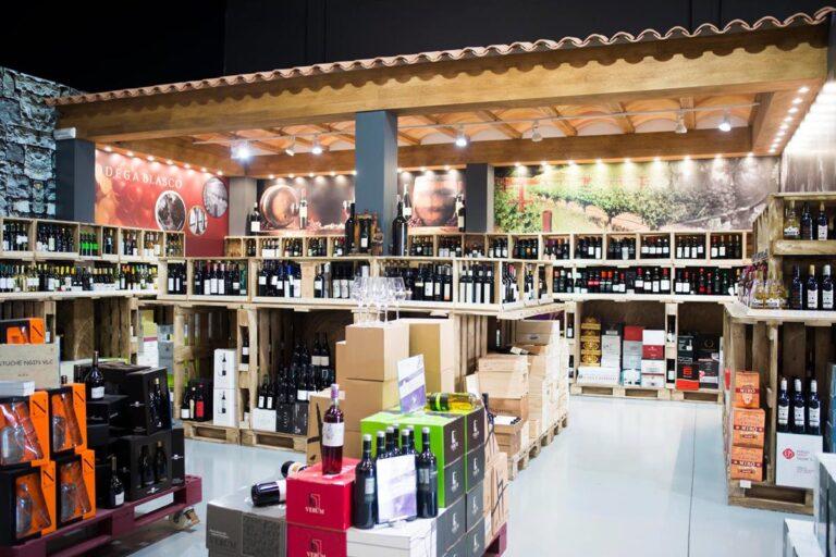 Винодельня Blasco. Идеальное вино