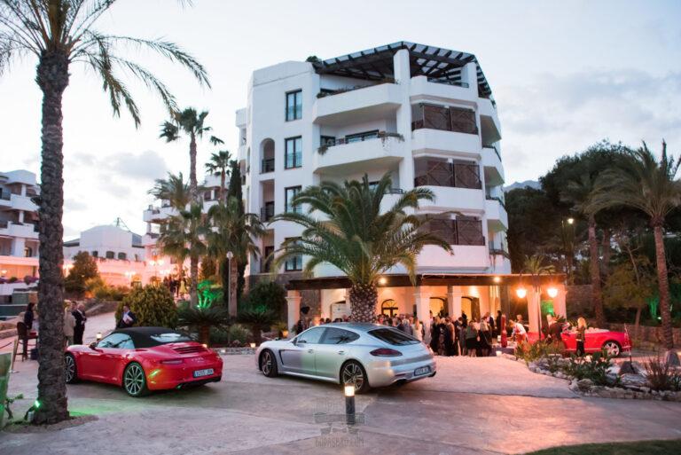 Impuls, SH Villa Gadea, Bentley, Sanitas, El Corte Inglés, Joselito, Torres, ...