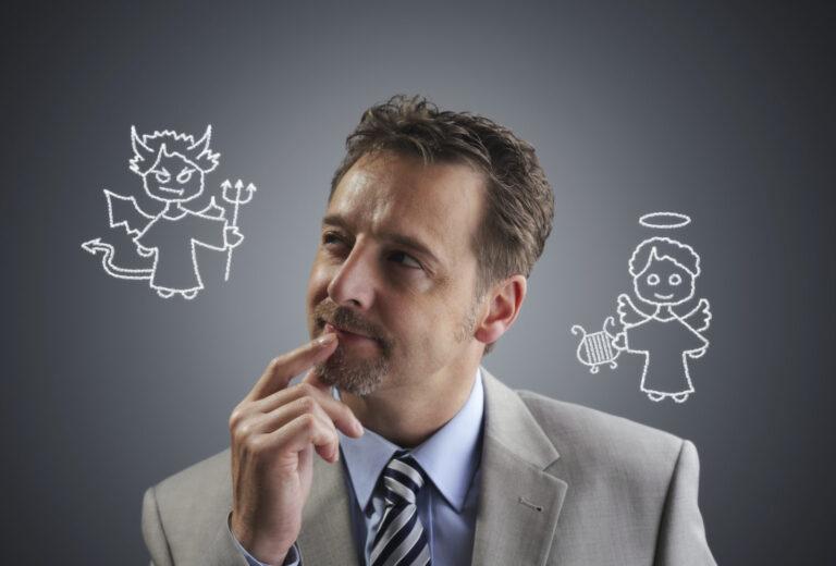 О роли порядочности сотрудников