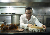 Quique Dacosta Restaurante, el 3 estrellas de la Comunidad Valenciana