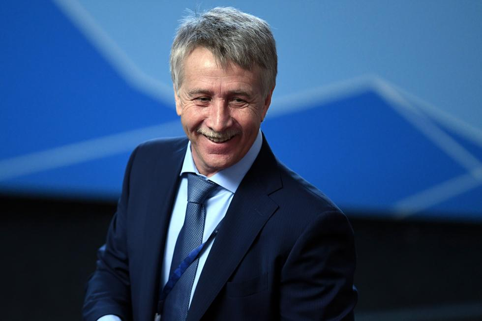 Forbes назвал пять богатейших людей России