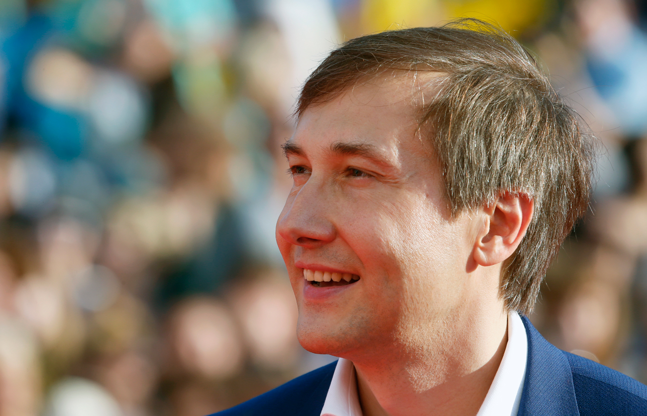 5 most successful Russian directors from the Forbes list