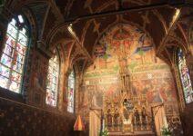 Las 6 iglesias más raras de Rusia