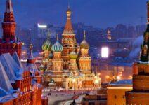 В Москве и Санкт-Петербурге появилась новая карта для туристов