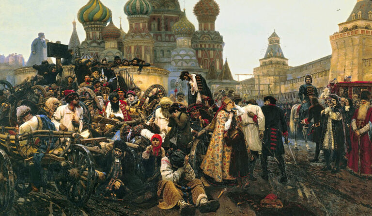 Moscow's Tretyakov Gallery to have 'breaktaking Kremlin views' by 2020