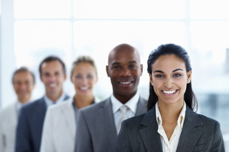Diversity in organizations – being different to work for the same goals