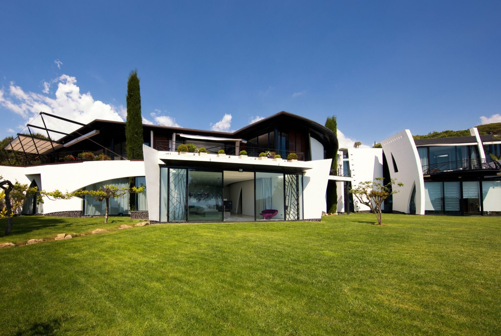 La nao la casa con forma de nav o del mediterr neo - Casas del mediterraneo valencia ...