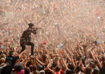 Europe's Best Music Festivals in 2017. Part III