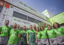 ecorganic – your ecological supermarket