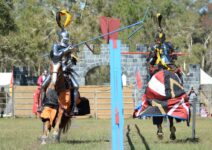 3 festivales rusos para volver a la Edad Media