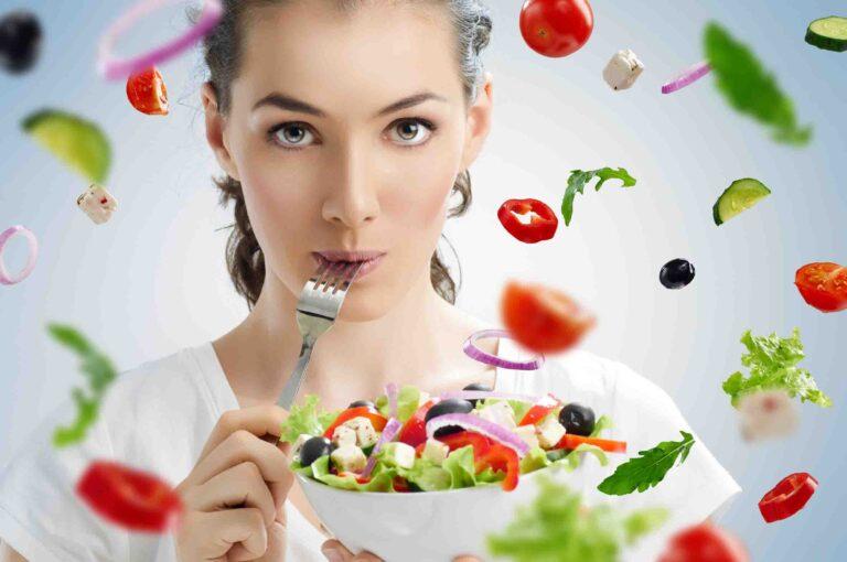 Здоровое питание вне дома