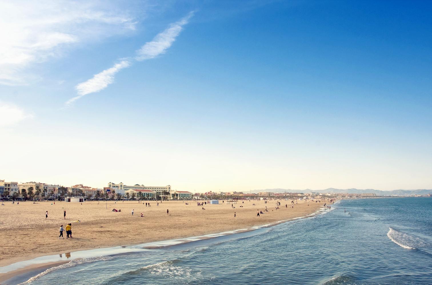 10 экскурсий для ознакомления с Валенсией