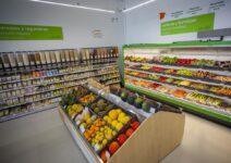 La alimentación ecológica no es cara