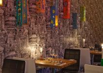 Diseño y gastronomía, la combinación de moda