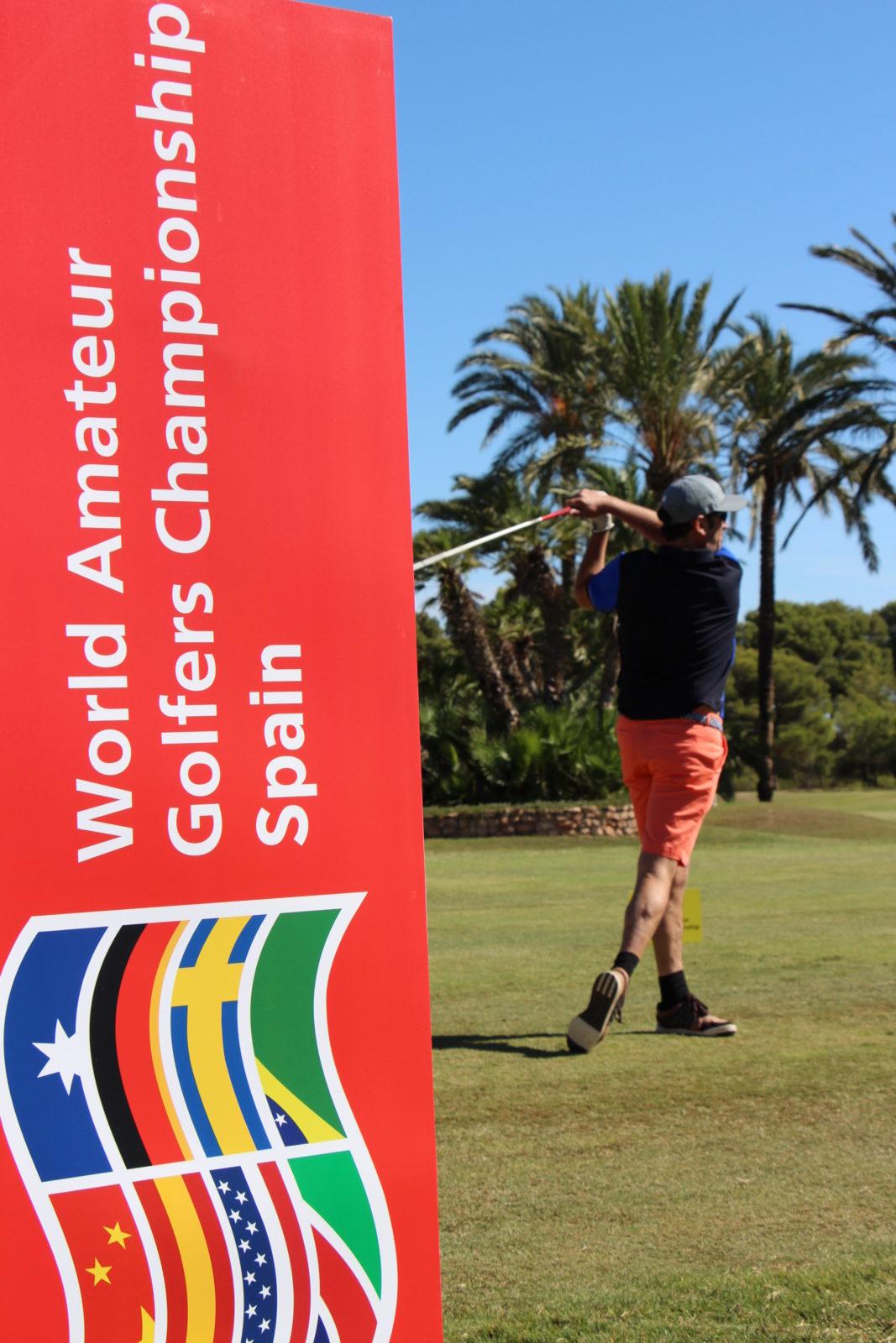 La Manga Club acoge la Final Nacional del Campeonato del Mundo de Golf Amateur
