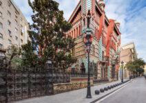 Apertura de Casa Vicens Gaudí y venta anticipada de entradas